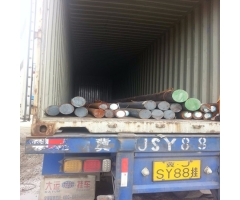 Forged Steel Big Round Bar 4140 4340 4130 42CrMo4 40nicrmo22