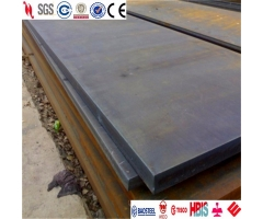 carbon steel plate Q235 SS400 A36 ST37-2