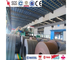 Plate & Coil Products