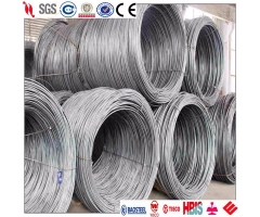 Wire Rod products